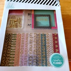 NWT Craft Kit